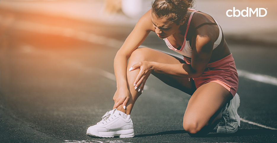 7 Reasons Athletes Use CBD Oil for Sport Injuries
