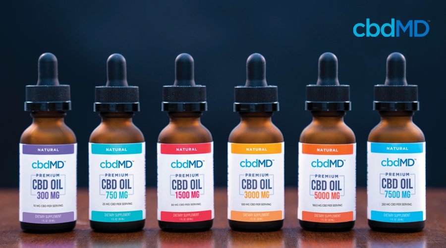 The Difference in CBD Oil Strengths for CBD Oil Benefits