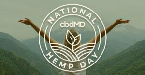 It's Time to Celebrate: National Hemp Day is February 4th!