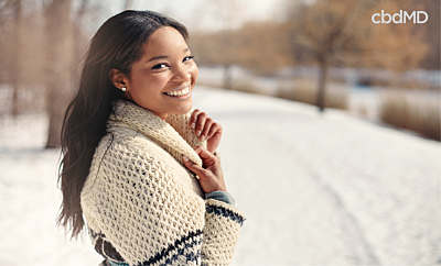 Banish Itchy Winter Skin with These 5 Ingredients