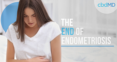 CBD Oil for Endometriosis Relief