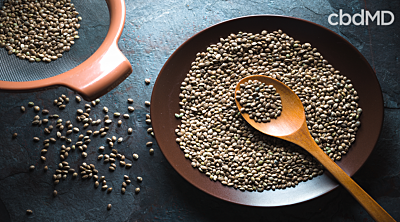 Which is the True Super Seed: Chia, Flax, or Hemp?