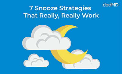 7 Snooze Strategies That Really, Really Work