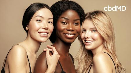 Skin Care Routine: How to Take Care of All Skin Types