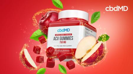 What are the Benefits of Apple Cider Vinegar Gummies?