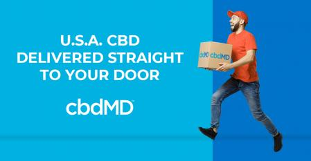 AutoShip & Save Subscription Feature Now Available through cbdMD
