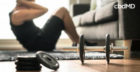 CBD for a Pre-Workout & What You Need to Know First