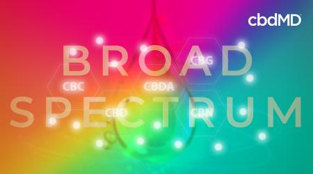 Broad Spectrum CBD Is Great! But Is It an Accurate Term?