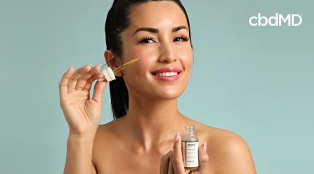 What's In Your CBD Skin Care? Do You Know?