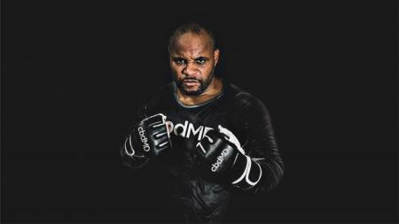 "UFC Champion Daniel ""DC"" Cormier Joins Team cbdMD"