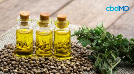 Hemp Oil vs CBD Oil: What They Are and Why It Matters