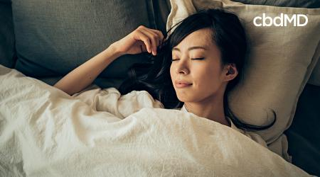 How To Use CBD Sleep Products For Better Rest