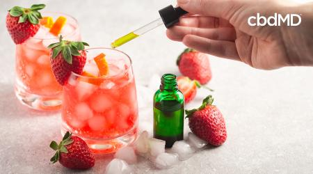 Everything You Need to Know About CBD-Infused Drinks