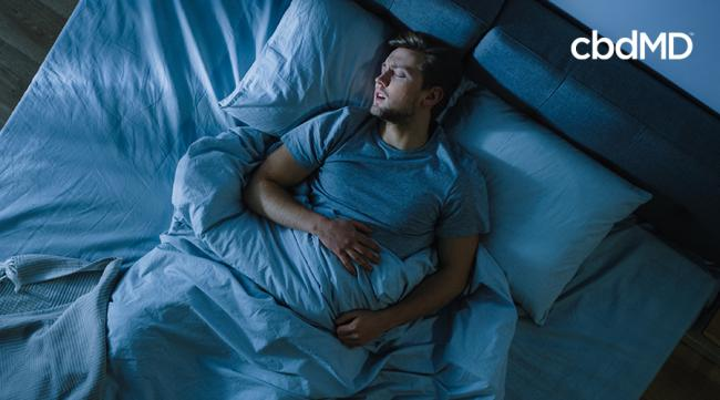 Trying to Sleep Better? Here Are Foods that Help You Sleep
