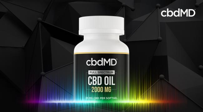 Full Spectrum CBD Products: The Full Story