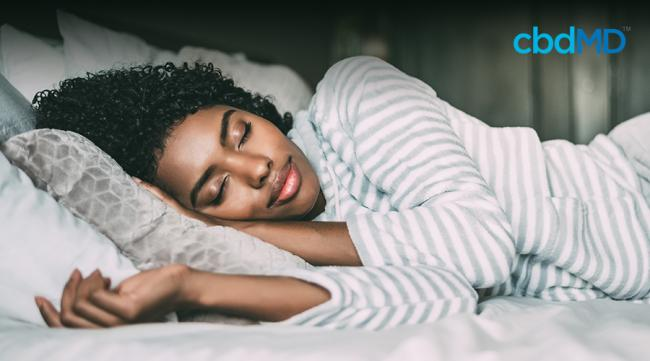 Choosing the Best CBD for Sleep: What You Need to Know