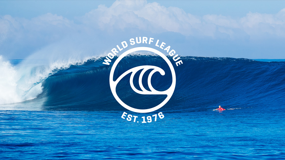 WSL's cbdMD Jaws Big Wave Championships are On!