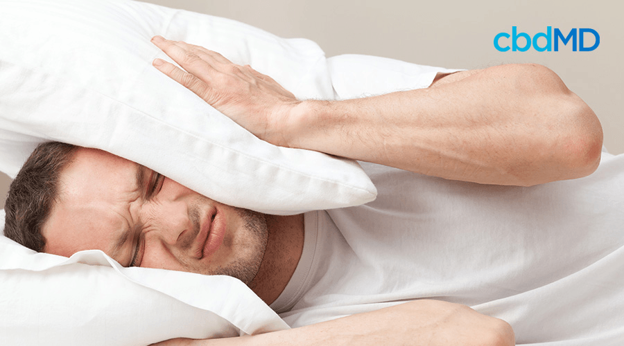 How CBD Can Stop You From Talking in Your Sleep?