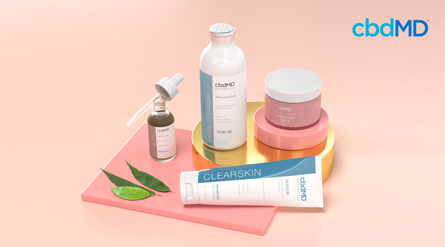 What Adding CBD Skincare to Your Routine Can Do for You