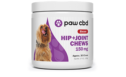 CBD Hip and Joint Chews