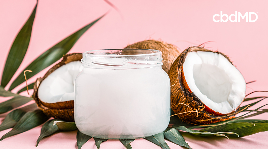 benefits of coconut oil for skin care