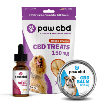CBd Pet Products