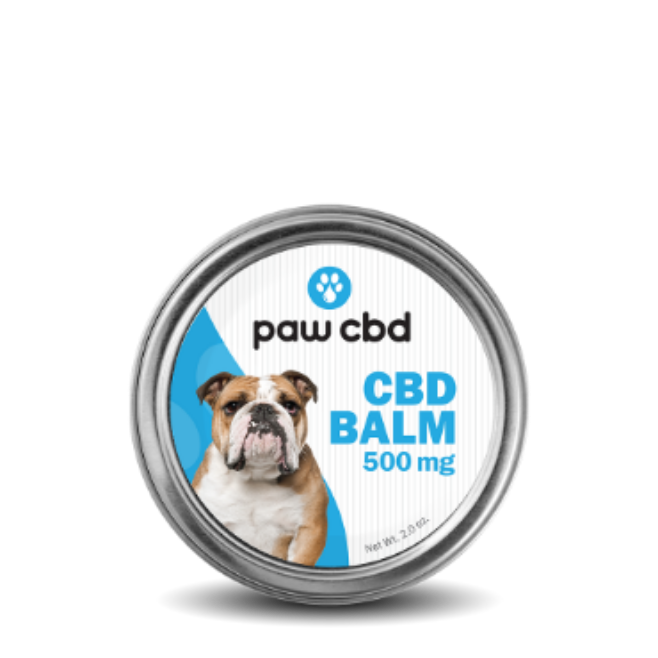 CBD Balm for Dogs
