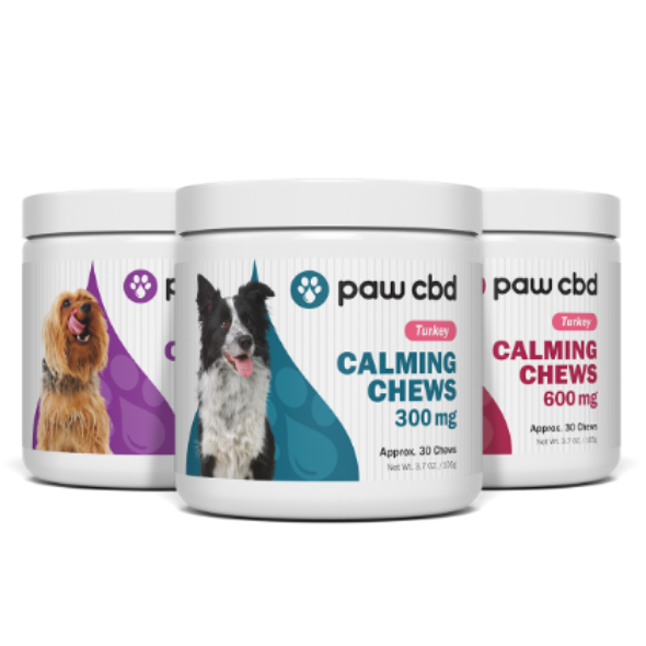 CBD Soft Chews for Dogs