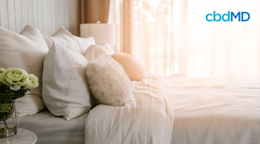 Five insane benefits of having a clean bedroom & home