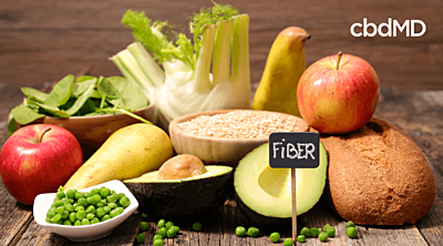 5 Things That Will Happen When You Eat Too Much Fiber